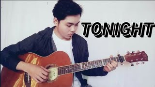 """TONIGHT"" - FM STATIC (Fingerstyle Guitar Cover)"