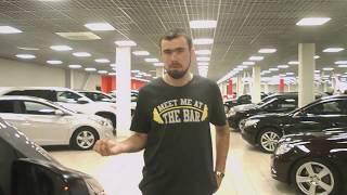 Real Test Drive.  Выпуск№61 - Hyundai Starex H1