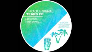 Fragile Signal - Sacrifice (Original Mix) [Exotic Refreshment]
