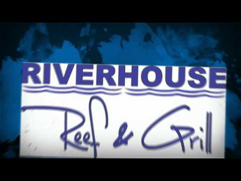 Waterfront Seafood Grill   River Restaurants Try Regatta Pointe Riverhouse Reef Grill