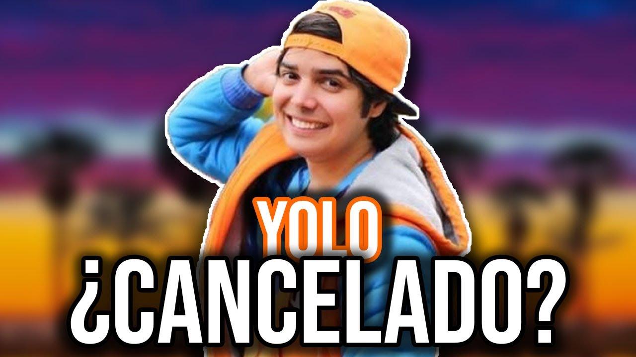 YOLO MERECE SER CANCELADO