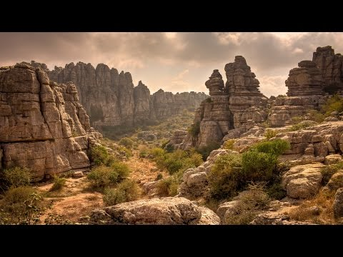 GoPro: Badlands National Park