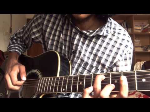 oniket-prantor---guitar-lesson-(part-1)