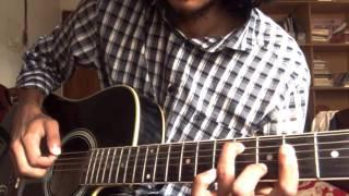 oniket-prantor-guitar-lesson-part-1
