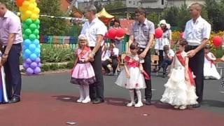 видео Красногорская городская больница №1