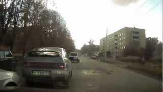 г. Узловая, Тульская область.