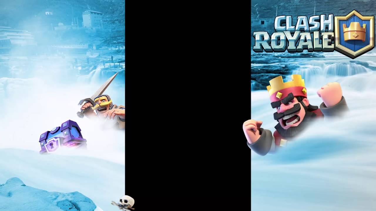 Free Clash Royale Overlay Wave Youtube