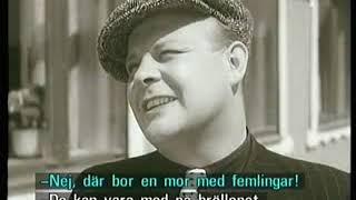 Kalle på Spången.  Hela filmen Från 1939