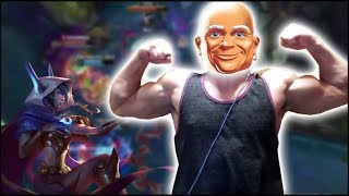 TYLER1 - MR. CLEAN XAYAH