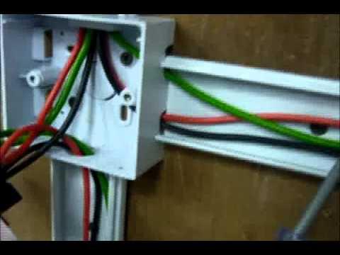 Technical Upsi Pendawaian Soket Litar Jejari Dan Litar Gelang