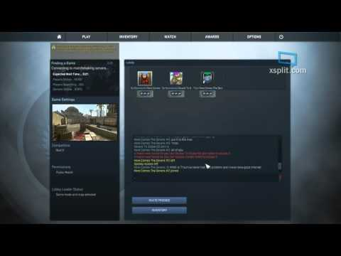 csgo matchmaking failed to accept