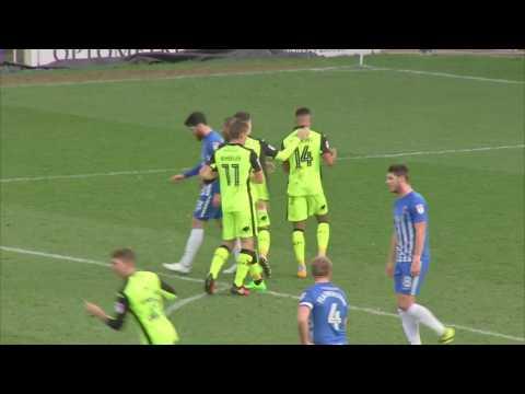 Hartlepool United 3 Exeter City 1 (4/3/17) EFL Sky Bet League 2 Highlights