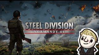 Steel Division: Normandy 44 Beta Stream