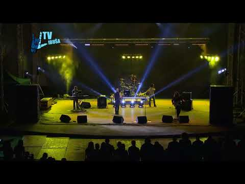 Europe tribute band HUNGARY /ROCK THE NIGHT + FINAL COUNTDOWN /-  Revival Fest Košice 2017