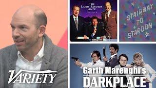 'My Guilty Pleasure' TV Shows With Paul Scheer