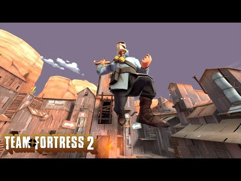 Team Fortress vs Overwatch | Page 3 | SpaceBattles Forums