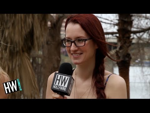 Ingrid Michaelson Reveals Embarrassing President Obama Encounter!