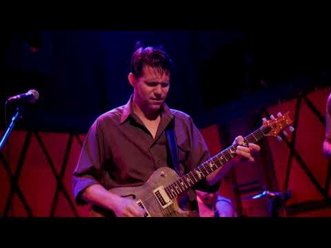 2017-0727 Dirk Quinn Band at Rockwood Music Hall, NYC (Full Set)