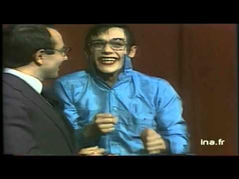 Iggy Pop (1977-1979) [04]. 1977-09-22 TF 1 Actualites, France