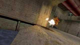 [TAS] Half-Life Hazard Course 2:18.06