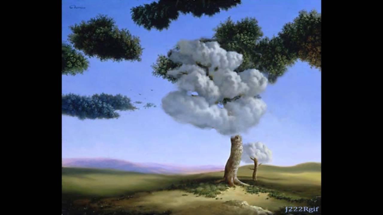 surrealism animations