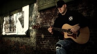 Take it Outside - Brantley Gilbert cover