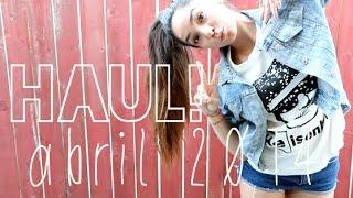 HAUL! (abril 2014) Thumbnail