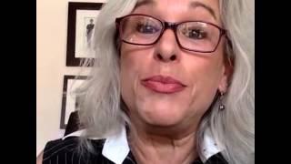 Lucie Pagé 2 - Respecter les lois de la nature et non celles de Wall Street