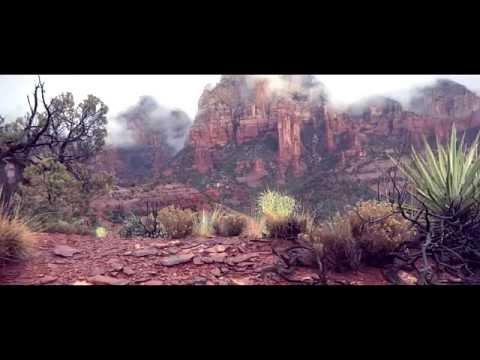 Gone NoMad: Season 1 Episode 7 - Arizona Bound - Sedona