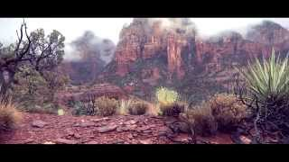 Gone NoMad: Season 1 Episode 7 - Arizona Bound - Sedona