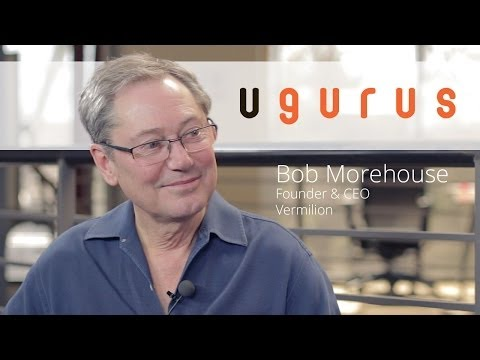 Growing Digital Services out of Print, Interview with Bob Morehouse of Vermilion