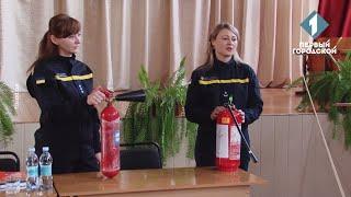 В одеській школі № 122 пройшла акція «Допоможемо дітям разом. Роби як ми»