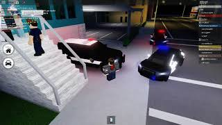 Crazy Roblox Pacifico Roleplay