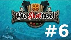 [006] Skatinsel - Handspiel, Schneider, Schwarz