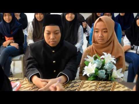 [PAI Project] Akad Nikah - XI IPA 2 (ZESTIEN'16) SMA Islam Hidayatullah