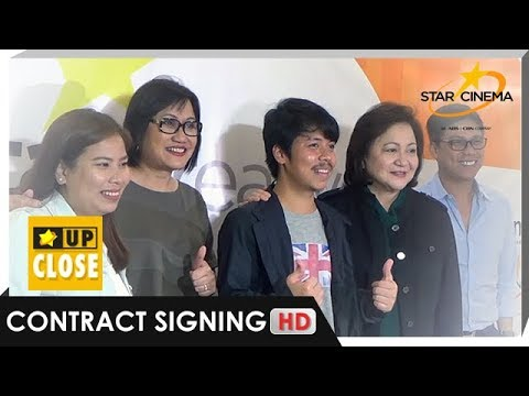 Empoy shares thoughts on Star Cinema contract renewal, upcoming projects