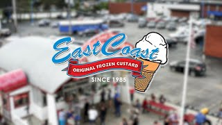 East Coast Original Frozen Custard Promotional Video