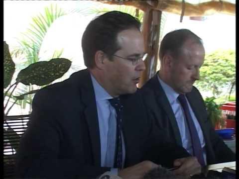 Uganda Anti-Gay Law: Foreign countries threaten to cut off aid to Uganda, Blasted
