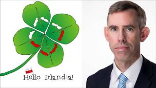 William Murphy Hello Irlandia News Summary 5th December 2019 Dublin City FM