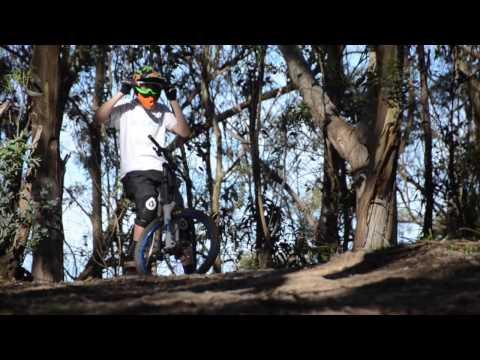 Kevin Gregg ~ Mountain Biking ~ Boy Scout ~ Pacifica CA