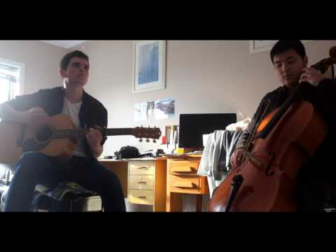 Iris - Goo Goo Dolls [Cover] - Three Sets of Hands