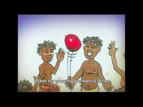 Traditional Indigenous Games - Kolap