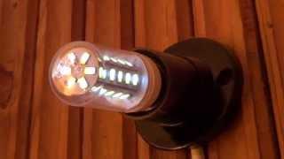 Нелюбовь:( Светодиодная лампа и выключатель с подсветкой(, 2015-05-13T06:48:16.000Z)