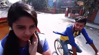 Oporinoto Prem | ( অপরিণত প্রেম ) | Tan Hasnat Tanvir | A To Z Production Presents