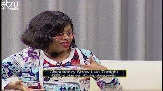 Bongo's Sweetheart Nandy Talks Music & Meets Her Biggest Fan on Chipukeezy Show