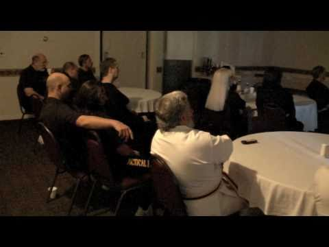 2010 THA Conference Highlights
