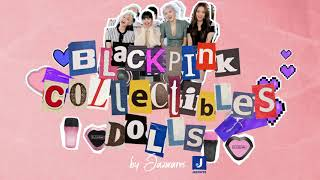 (TEASER) BLACKPINK MINI FIGURES UNBOXING