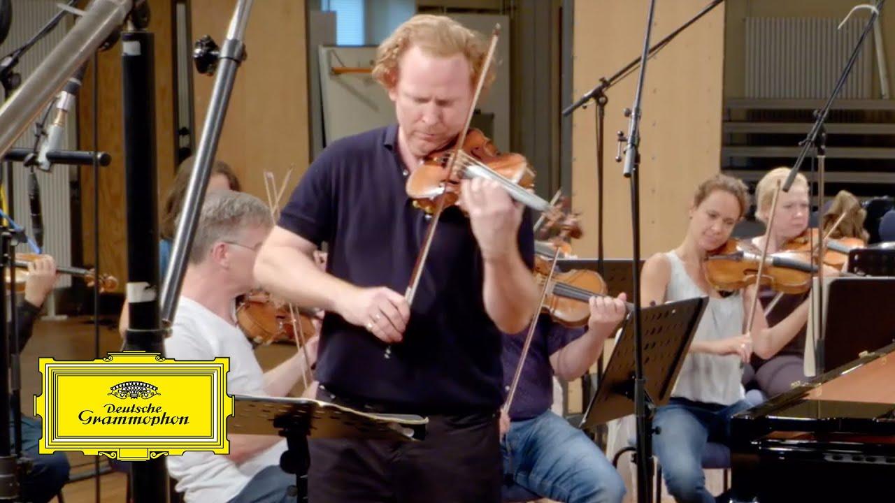 Daniel Hope – Chausson: Concert for Violin, Piano and String Quartet Op. 21: IV. Finale - Très Animé