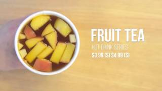 Real Fruit Winter Hot Drinks