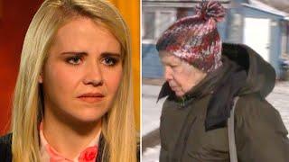 Elizabeth Smart's Kidnapper Wanda Barzee Moves In Near School